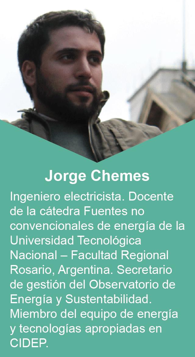 Jorge Chemes