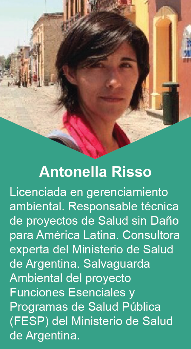 Antonella Risso