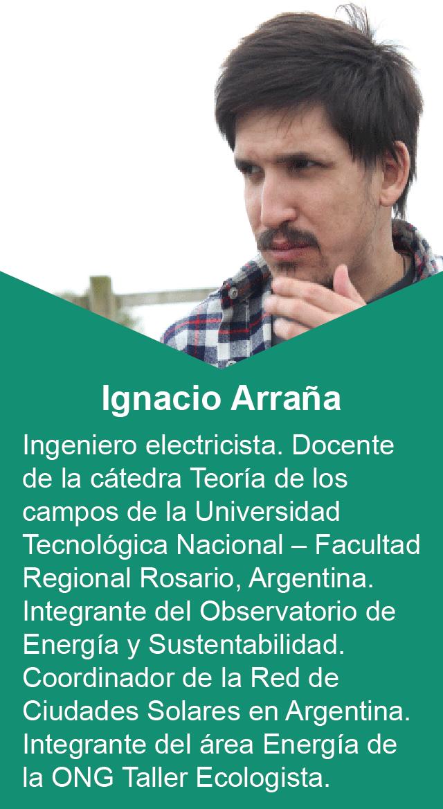 Ignacio Arraña